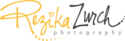 Rezika Zurch Photography &#8211; Newborn Baby Infant Child Maternity Family &amp; Children&#039;s Photographer Edmonton Alberta | Capturing the moments that matter most logo