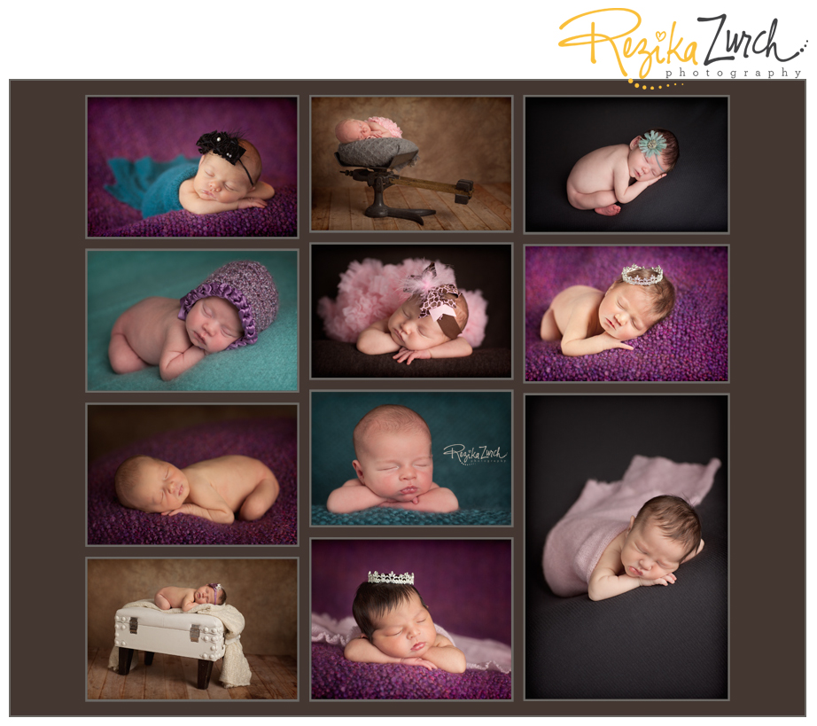 edmonton newborn photographer splash page